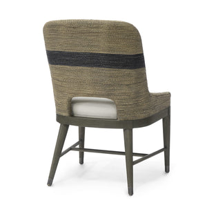 Fritz Rope Side Chair
