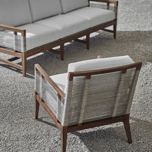 Load image into Gallery viewer, Amalfi Outdoor Lounge Chair