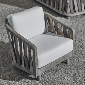 Boca Outdoor Lounge Chair