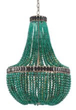 Load image into Gallery viewer, La Malaquita Chandelier