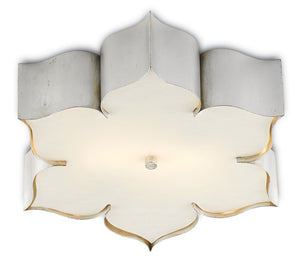 Grand Lotus Flush Mount