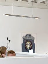 Load image into Gallery viewer, Brevis Linear Pendant by Cerno