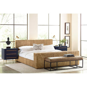 DAPHNE BED by Brownstone