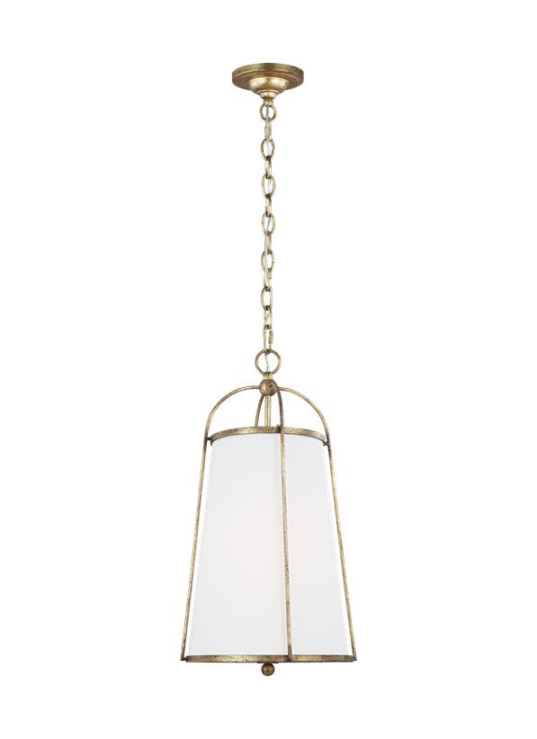 Stonington Small Hanging Shade - C&M by Chapman & Myers