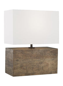 Redmond Table Lamp - Collection: ED Ellen DeGeneres