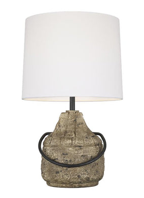 Augie Table Lamp - Collection: ED Ellen DeGeneres