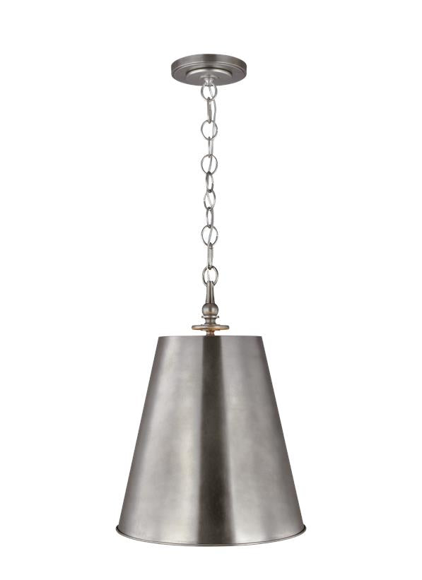 Capri Tall Pendant - Collection: TOB by Thomas O'Brien