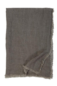Pom Pom Laurel Oversized Throw - 3 COLORS