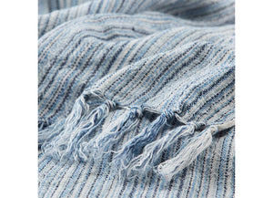 Madura Stripe Throw