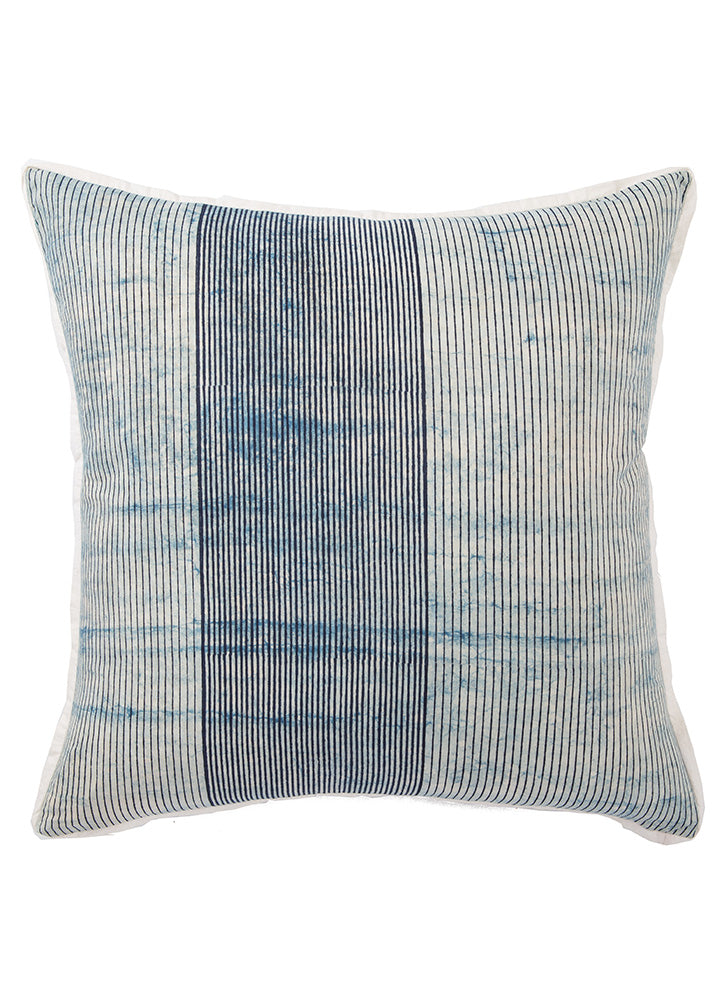 Revolve Stripe Pillow