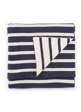 Load image into Gallery viewer, Trinity Stripe Throw