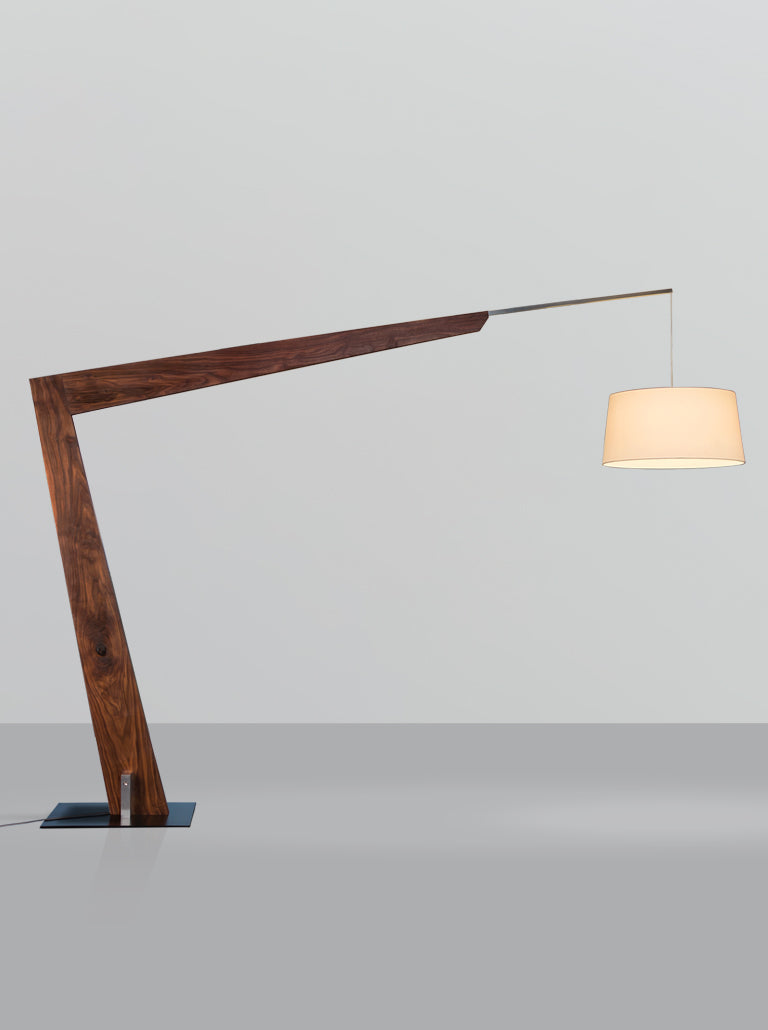Valeo Floor Lamp by Cerno
