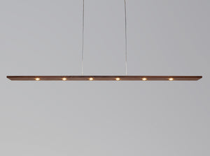 Vix 82 Linear Pendant by Cerno