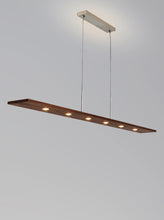 Load image into Gallery viewer, Vix 82 Linear Pendant by Cerno