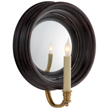 Load image into Gallery viewer, Chelsea Medium Reflection Sconce by Visual Comfort