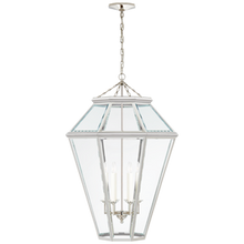 Load image into Gallery viewer, Edmund Large Lantern by Ralph Lauren