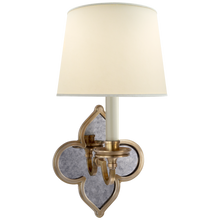 Load image into Gallery viewer, Lana Single Sconce