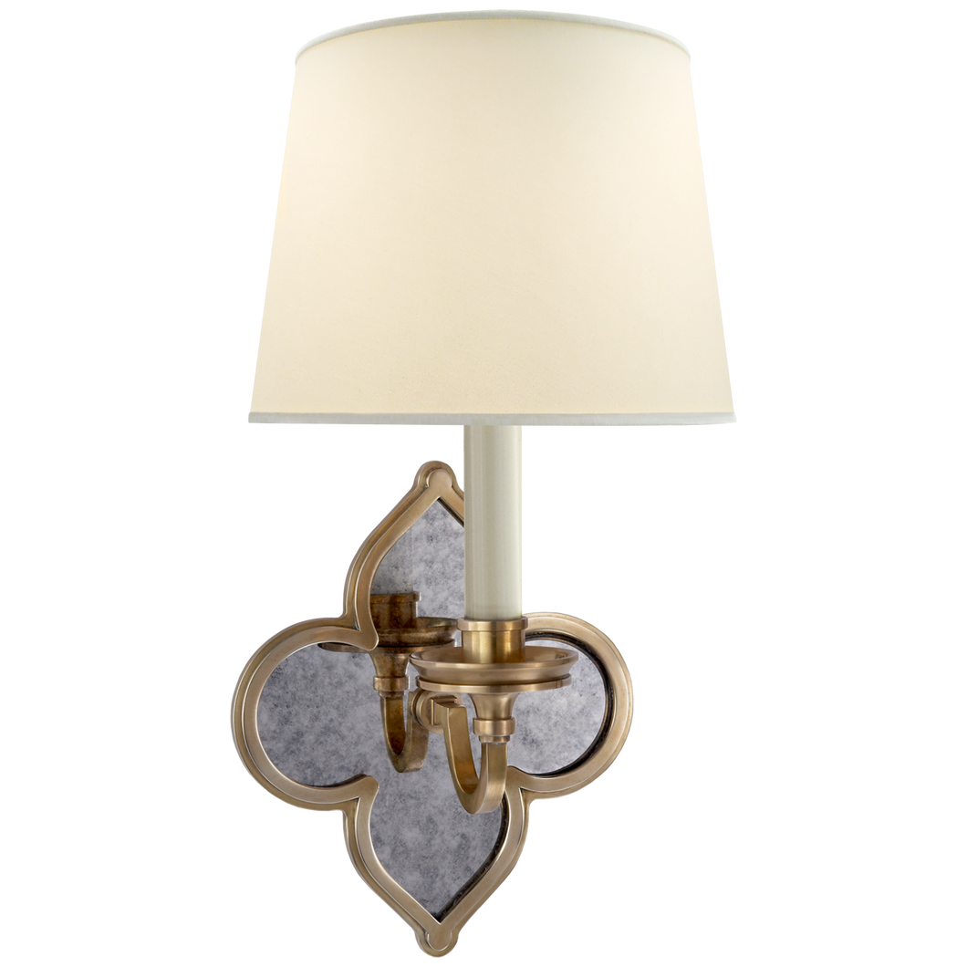 Lana Single Sconce