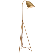 Load image into Gallery viewer, Sommerard Floor Lamp by Visual Comfort