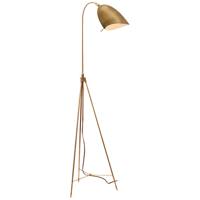 Sommerard Floor Lamp by Visual Comfort