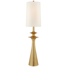 Load image into Gallery viewer, Lakmos Floor Lamp by Visual Comfort