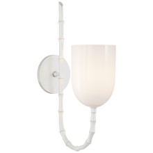 Load image into Gallery viewer, Edgemere Wall Light by Visual Comfort