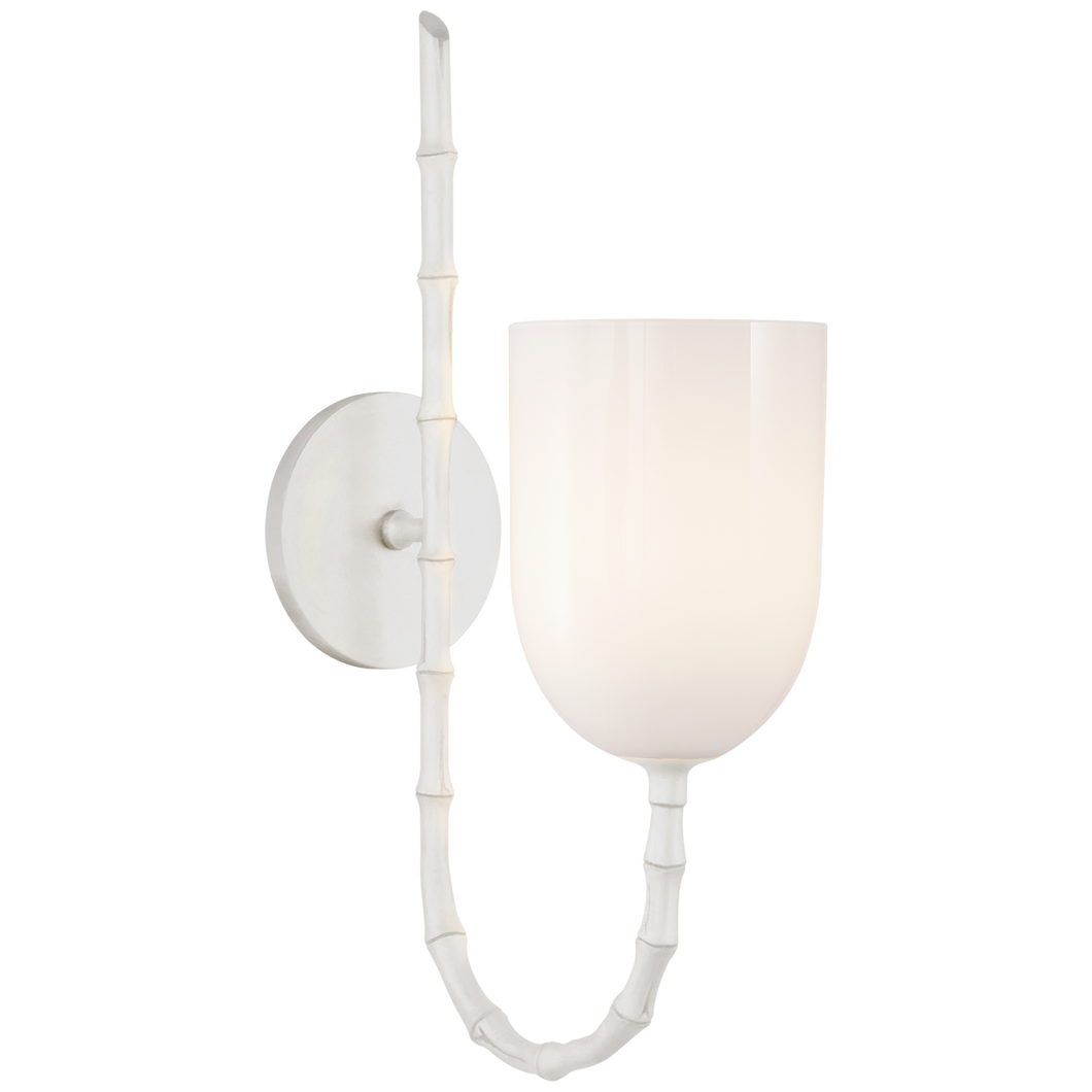 Edgemere Wall Light by Visual Comfort