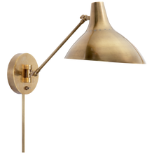 Load image into Gallery viewer, Charlton Wall Light by Visual Comfort
