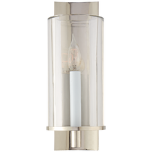 Load image into Gallery viewer, Deauville Single Sconce by AERIN