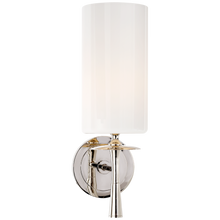 Load image into Gallery viewer, Drunmore Single Sconce by Visual Comfort