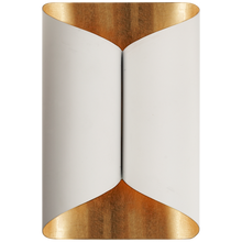 Load image into Gallery viewer, Selfoss Sconce by AERIN