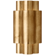 Load image into Gallery viewer, Arabelle Medium Sconce by AERIN