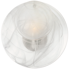 Load image into Gallery viewer, Loire Small Sconce by AERIN