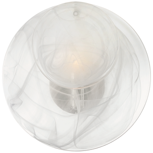 Loire Small Sconce by AERIN