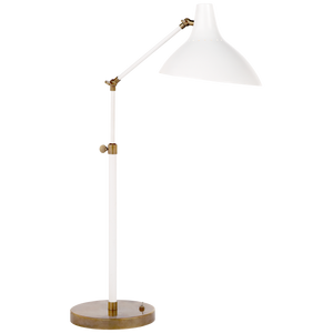 Charlton Table Lamp by Visual Comfort
