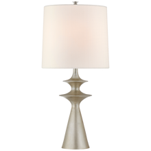 Load image into Gallery viewer, Lakmos Large Table Lamp  by Visual Comfort