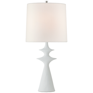 Lakmos Large Table Lamp  by Visual Comfort