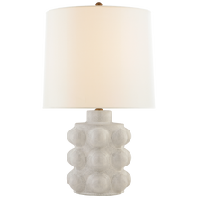 Load image into Gallery viewer, Vedra Medium Table Lamp by AERIN