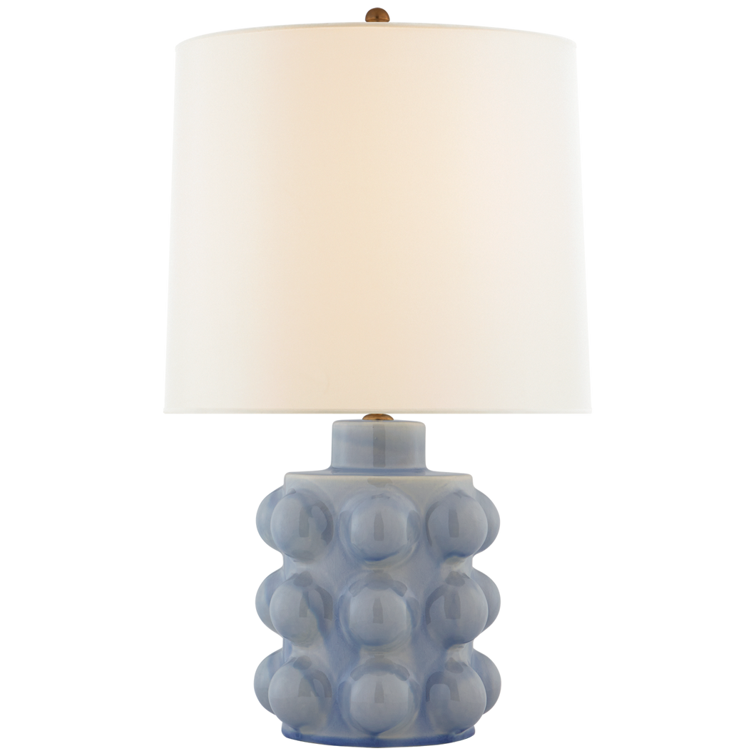 Vedra Medium Table Lamp by AERIN