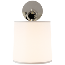 Load image into Gallery viewer, French Cuff Sconce by Visual Comfort