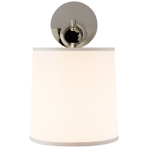 French Cuff Sconce by Visual Comfort
