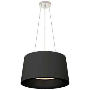 Halo Small Hanging Shade by Visual Comfort