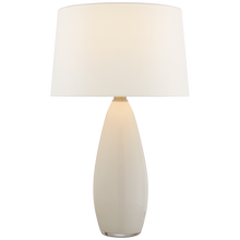 Load image into Gallery viewer, Myla Large Tall Table Lamp by Visual Comfort