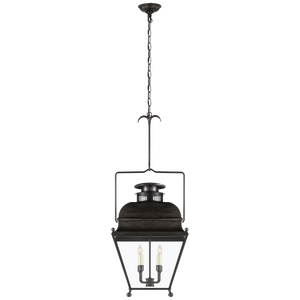 Holborn Small Lantern by Visual Comfort