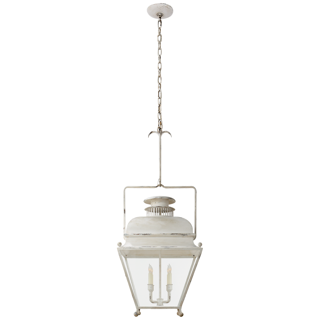 Holborn Large Lantern by Visual Comfort