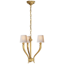 Load image into Gallery viewer, Ruhlmann Small Chandelier
