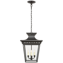 Load image into Gallery viewer, Elsinore Medium Hanging Lantern by Visual Comfort