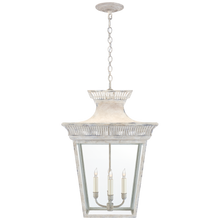Load image into Gallery viewer, Elsinore Large Hanging Lantern by Visual Comfort