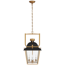Load image into Gallery viewer, Coventry Small Lantern by Visual Comfort