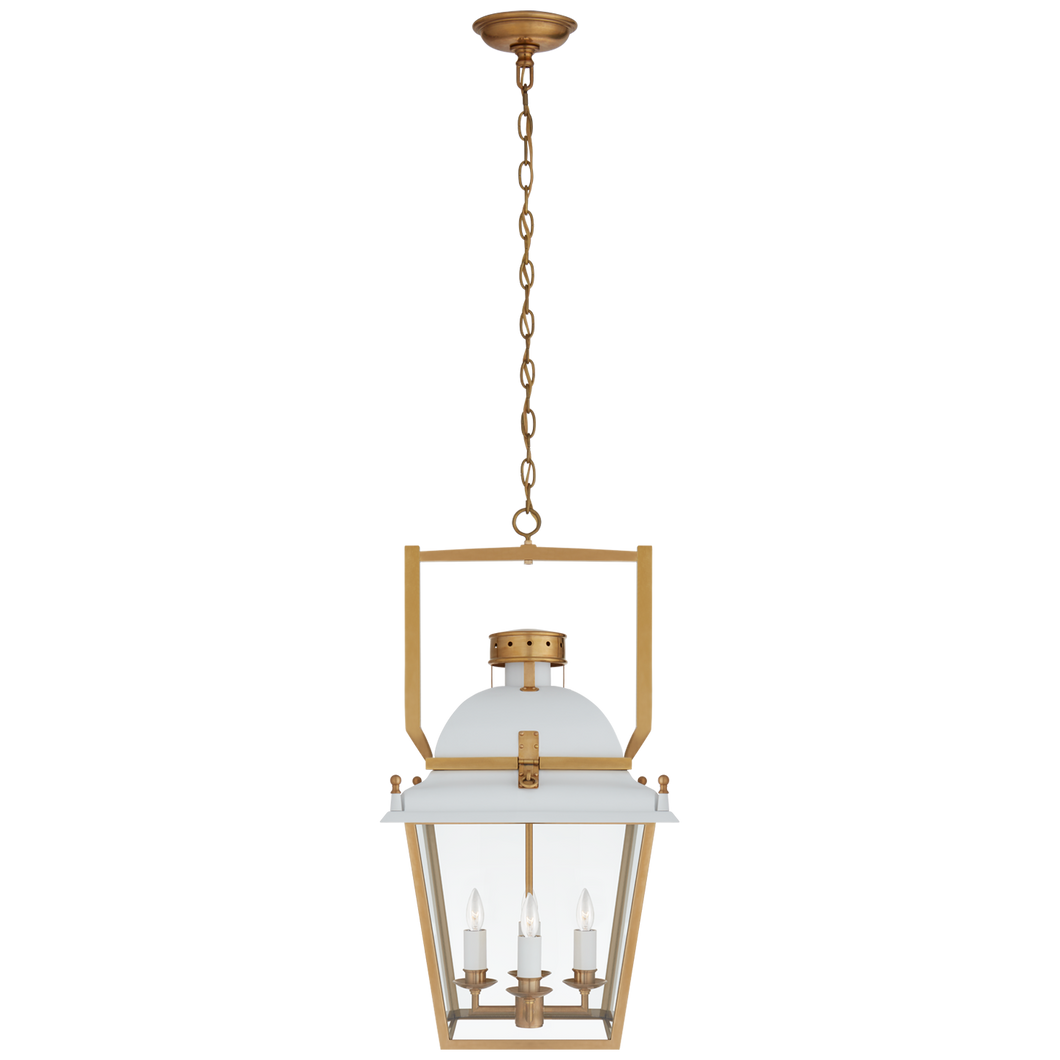 Coventry Small Lantern by Visual Comfort